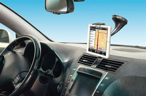 Vibrate Iphone 5 5s 5c arkon sm622 low vibrate windscreen car mount holder for