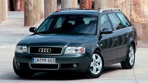 Audi A6 C5 2 5 Tdi Verbrauch by Audi A6 C5 Autobild De
