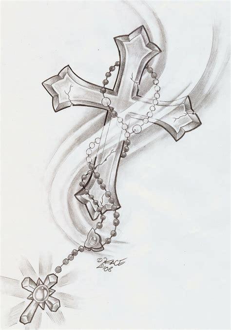 griffe tattoo colet 194 nea de crucifixo para tatuagem