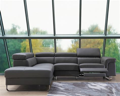 leather electric recliner chaise corner sofa salone recliner corner sofa dual electric recliner sofa