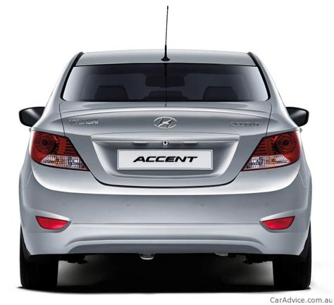 Hyundai Accent Specifications by 2012 Hyundai Accent Pricing And Specifications For