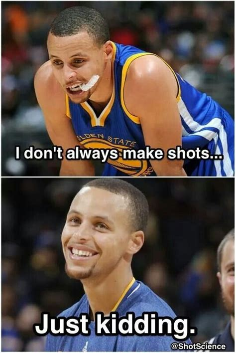 Stephen Curry Memes - 109 best stephen curry images on pinterest basketball