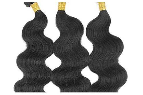 virgin remy hair bundle deals