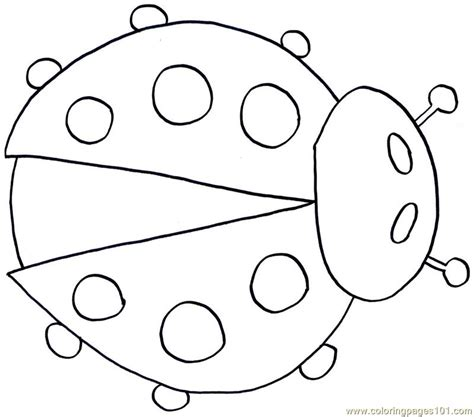 printable coloring pages ladybugs ladybug coloring page free ladybugs coloring pages