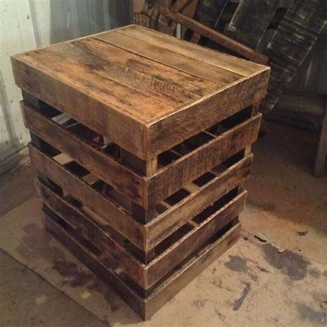 woodworking pallets turning a profit on wood pallet furniture woodworking