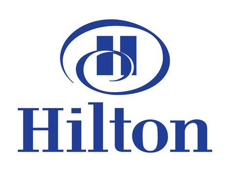 hilton logo logok