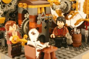themes hugo cabret lego ideas hugo cabret