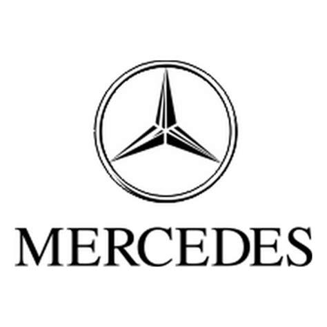 tutorial logo mercedes mercedes vector logo