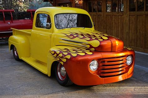 1948 ford truck for sale 1948 ford f100 truck rod custom for sale