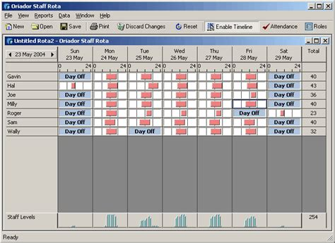 staff rota template excel gse bookbinder co