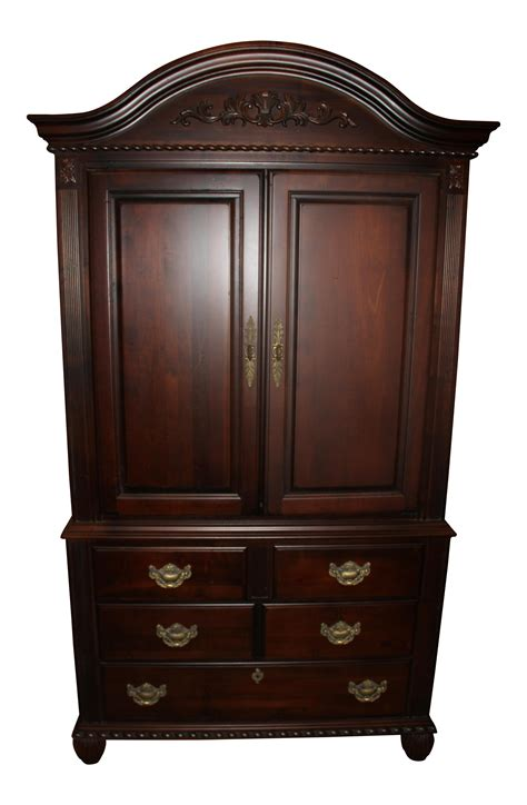 kincaid armoire kincaid bedroom armoire chairish