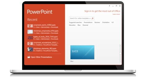 microsoft powerpoint themes history how to clear recent files history in powerpoint word and