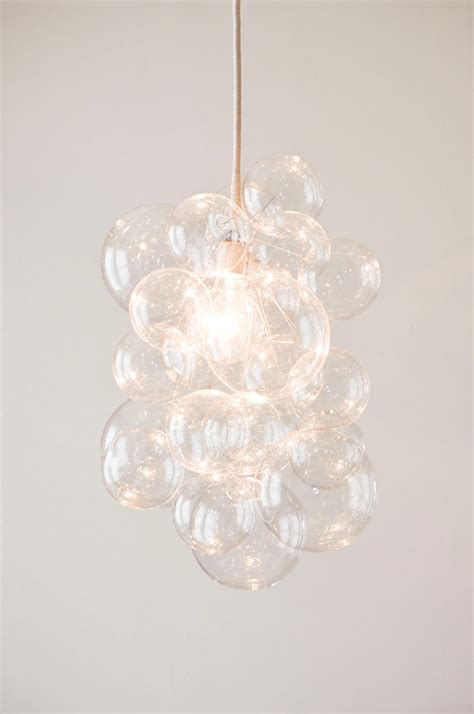 Diy Glass Chandelier Diy Chandelier Popsugar Home