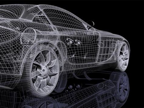 Design Engineer Automotive | design engineering syms automotive designs ltd