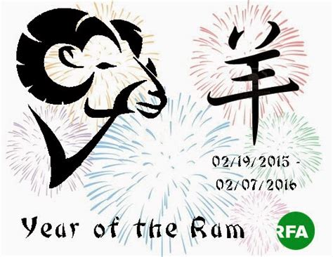 year of the ram shortwave central radio free asia ready for year of the ram