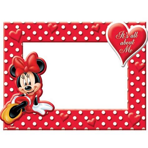 all about frames your wdw store disney paper picture frames all about