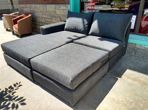 sillon en l dys muebles y sillones en mar plata estilos deco