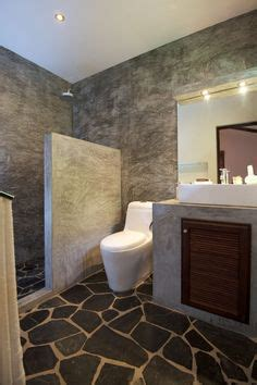 polished concrete in bathroom 1000 images about polished concrete on pinterest