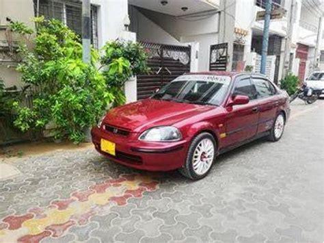 I Gear Original 1998 honda civic exi 1998 modified automatic gear shifting