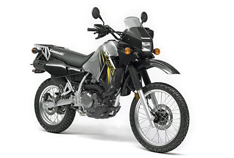 2007 Kawasaki Klr650 by 2007 Kawasaki Klr650 Top Speed