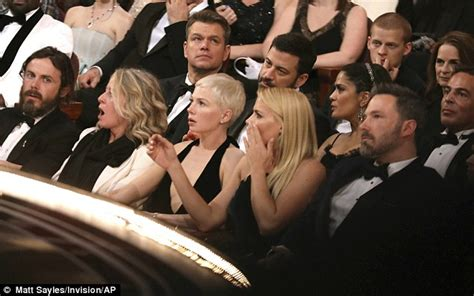 Osbourne Shocks Audience With Revelation That Family Member Is Hiv Positive by Busy Philipps Dishes On Oscars Blunder From Front Row Seat