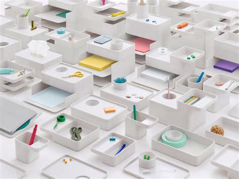 schreibtisch accessoires design industrial facility develops modular formwork desk