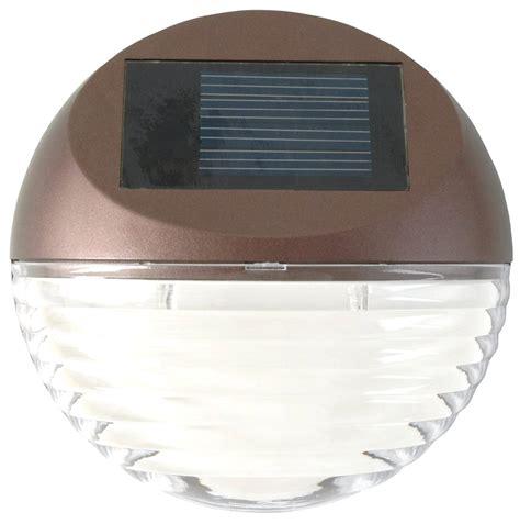 Solar Outdoor Step Lights Moonrays 95027 Mini Solar Outdoor Garden Led Deck Stair Light Ebay