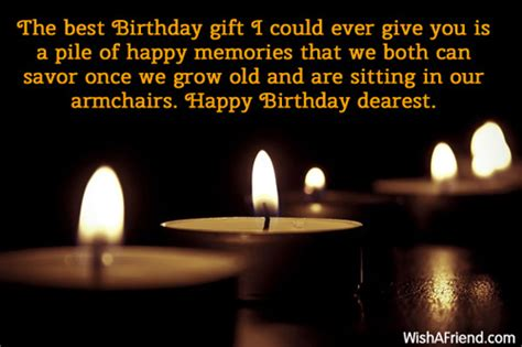 Happy Birthday Becks Our Gifts For You by Birthday Messages