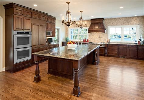traditional kitchen with hardwood floors kitchen island in newport beach ca zillow digs kitchen traditional kitchen minneapolis by knight