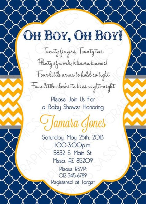 Baby Boy Baby Shower Poems by Boys Baby Shower Poems And Quotes Quotesgram