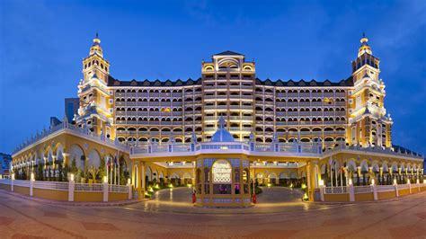 royale hotel hotel royal palace in lara holidaycheck