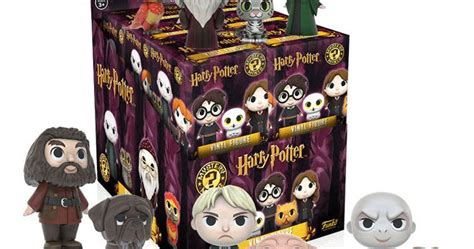 Mystery Minis Harry Potter mystery minis harry potter from funko