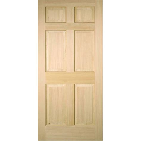 Prefinished Interior Wood Doors Prefinished Interior Doors