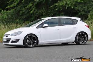 Opel Astra Wheels 19 Quot Rondell Wheels For Opel Astra J Tunershop
