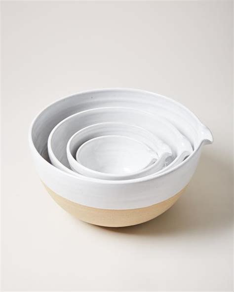 pantry bowl farmhouse pottery