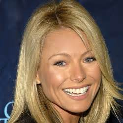 trygstad hair extensions hair piece kelly ripa wears hairstyle galleries