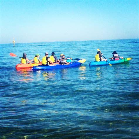 mornington boat hire kayak and sup rates mornington boat hire