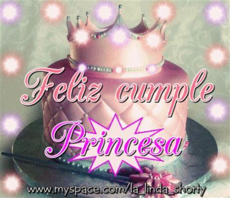 imagenes feliz cumpleaños mi princesa feliz cumplea 241 os princesa poema imagui