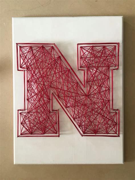 Letter String - 17 beste afbeeldingen zelf maken op