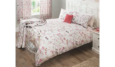 Asda Bedding Sets George Home Bird Blossom Duvet Set Bedding Asda Direct
