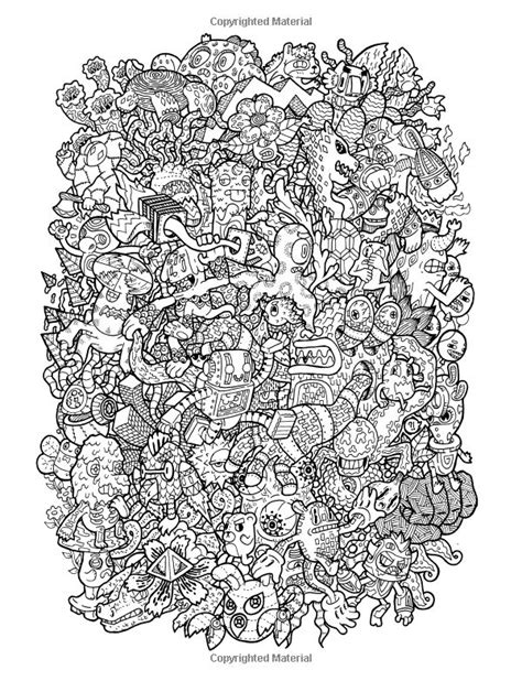 doodle 4 drawing sheet 1884 best images about coloring pages on