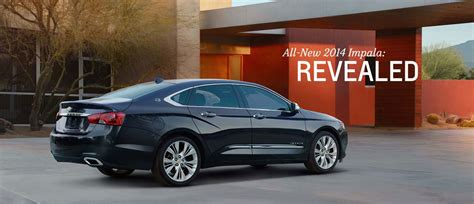 how much is a new chevy impala the new 2014 impala more with mader
