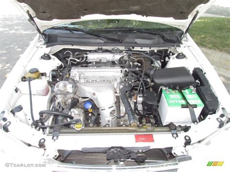 1994 Toyota Camry 4 Cylinder Engine 2001 Toyota Camry Le 2 2 Liter Dohc 16 Valve 4 Cylinder