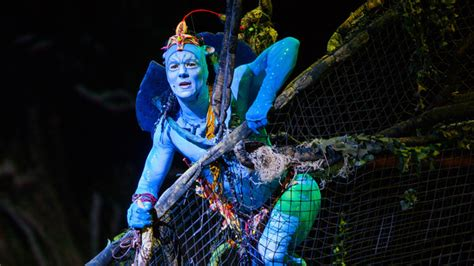 Gantungan Kunci Arsenal 002 cirque du soleil returns to manila with avatar inspired show
