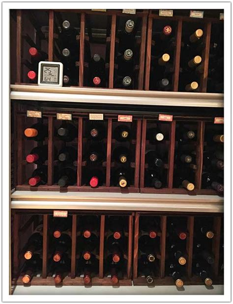 Pre Made Wine Racks by Wine Storage Minus The Fuss With Pre Assembled Mini Stack