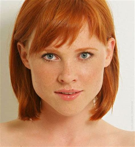 haircut photos freckles 41 best natalya rudakova images on pinterest redheads