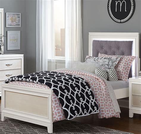 light grey upholstered bed white and light grey upholstered bed from ne