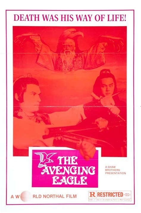 The Avenging Eagle Shaw Brothers Dvd Kaufen Filmundo The Avenging Eagle Posters From Poster Shop