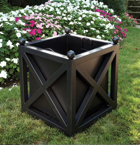 Versailles Planters by Versailles Planter Box N Henfeathers