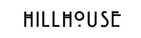 hill house font art nouveau fonts